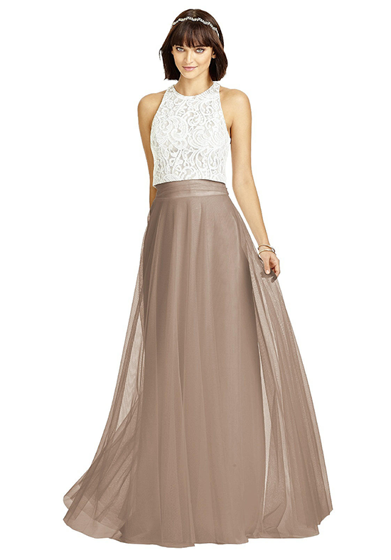 Dessy Collection S2977 Bridesmaid Dress