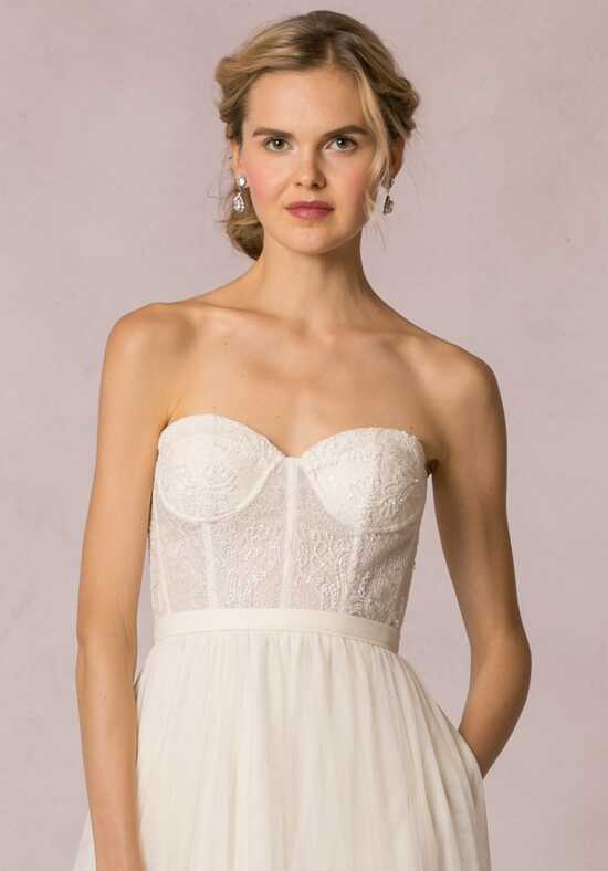 Jenny Yoo Collection Elodie Bustier Wedding Dress