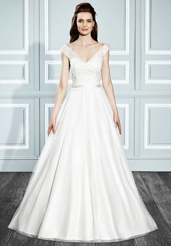 Moonlight Tango T709 A-Line Wedding Dress