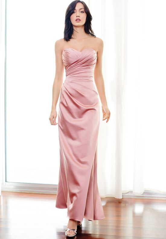 Colour by Kenneth Winston 5245L Sweetheart Bridesmaid Dress