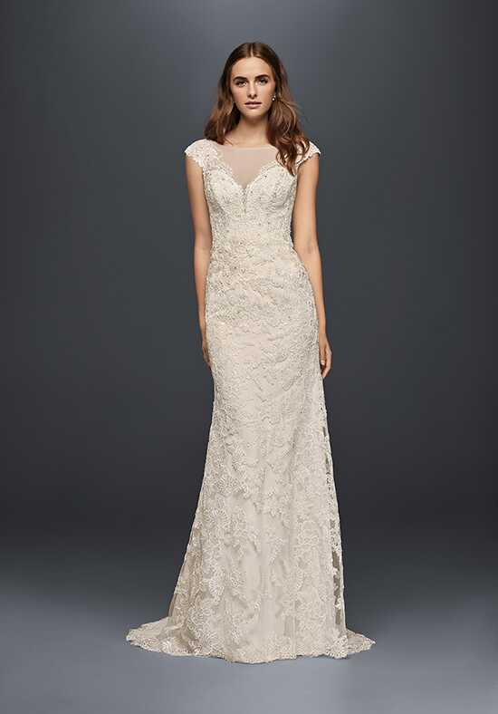 Wonder by Jenny Packham Wonder by Jenny Packham Style JP341711 Sheath Wedding Dress