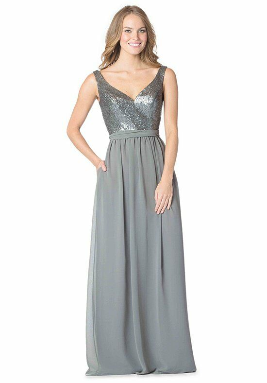 Bari Jay Bridesmaids 1613 Bridesmaid Dress