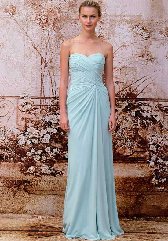 Monique Lhuillier Bridesmaids 450170 Sweetheart Bridesmaid Dress