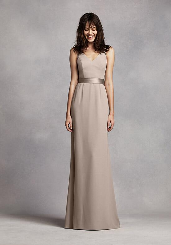 White by Vera Wang Collection White by Vera Wang Style VW360195 Bridesmaid Dress photo