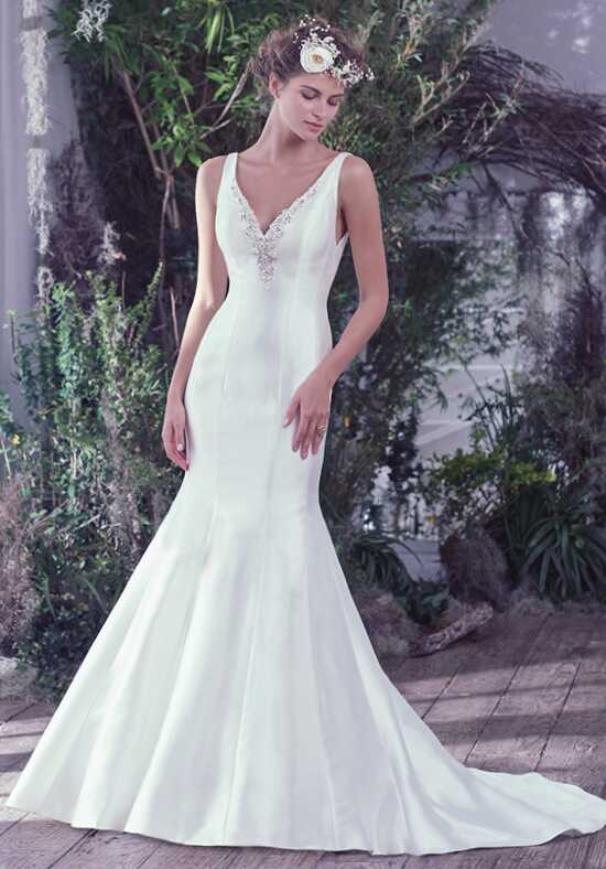 Maggie Sottero Roan Wedding Dress photo