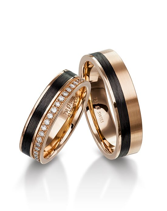 Furrer Jacot Wedding Bands 625315000 Wedding Ring The Knot