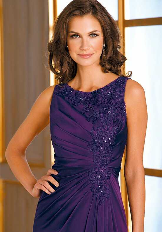 Jade J175021 Purple Mother Of The Bride Dress