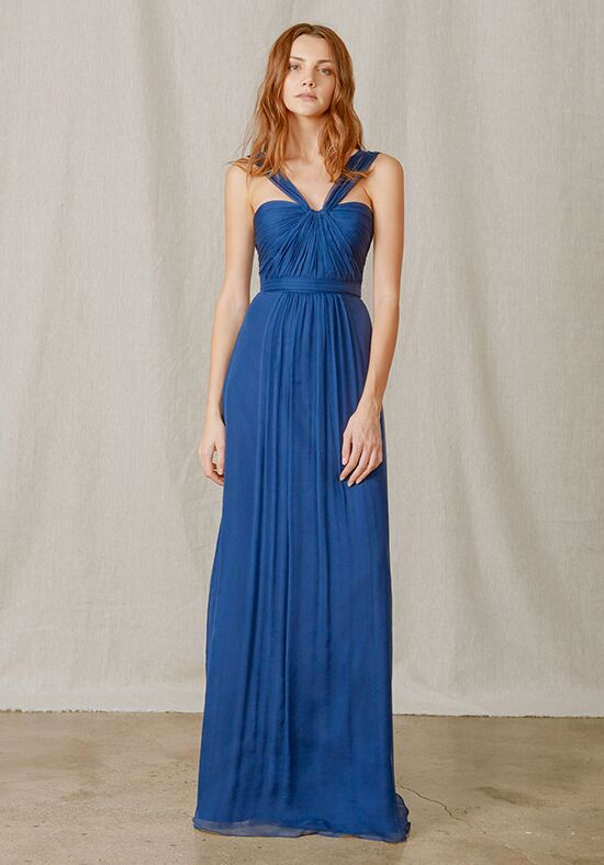 Amsale Bridesmaids G878C Bridesmaid Dress