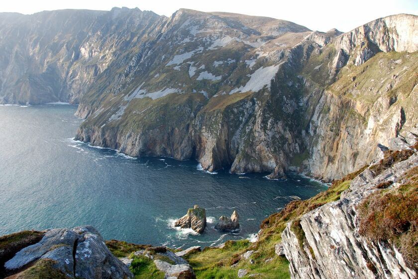Donegal Tours From Shannon