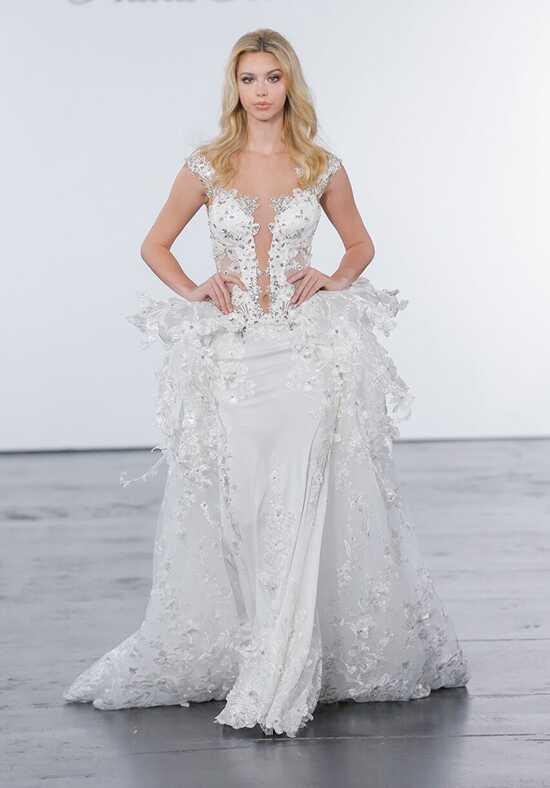 Pnina tornai for kleinfeld wedding dresses for 20 dollar wedding dresses