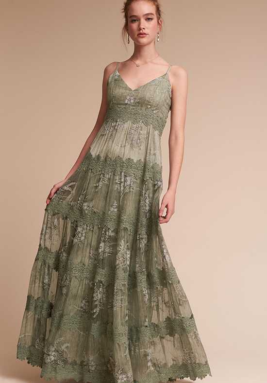 BHLDN (Bridesmaids) Joni V-Neck Bridesmaid Dress