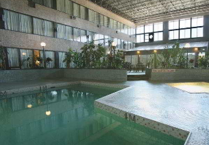 Hotels In Burnaby Bc With Indoor Pool