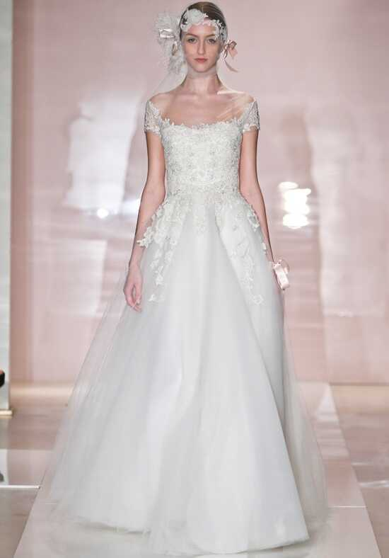 Reem Acra Ilsa Wedding Dress