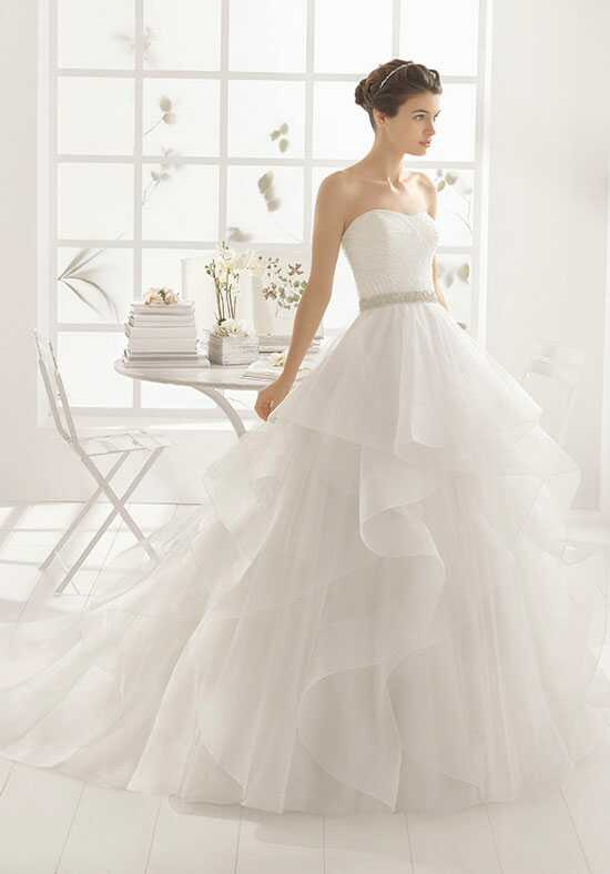 Aire Barcelona MEDIT Wedding Dress photo