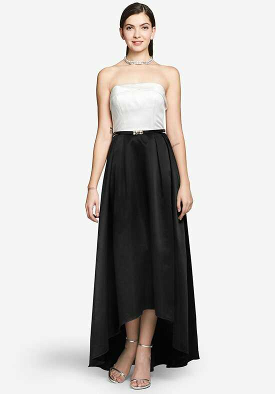 Gather & Gown Dover Gown Strapless Bridesmaid Dress