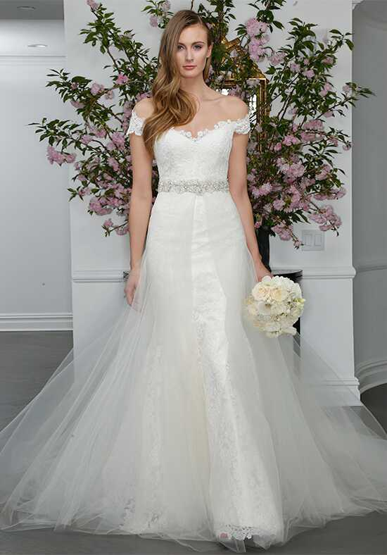 Legends Romona Keveza L6104 Mermaid Wedding Dress