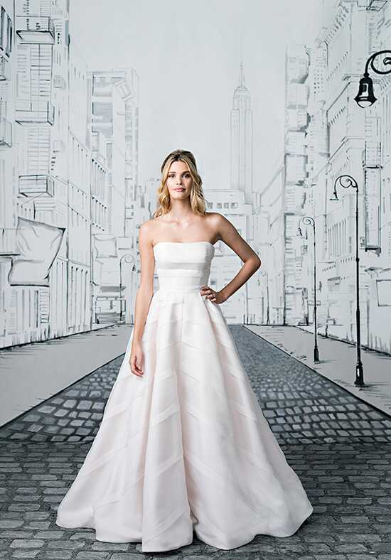 Justin Alexander 8880 Ball Gown Wedding Dress