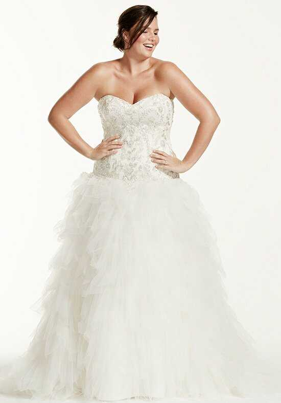 wedding decorations tulle lace wedding dresses 9160