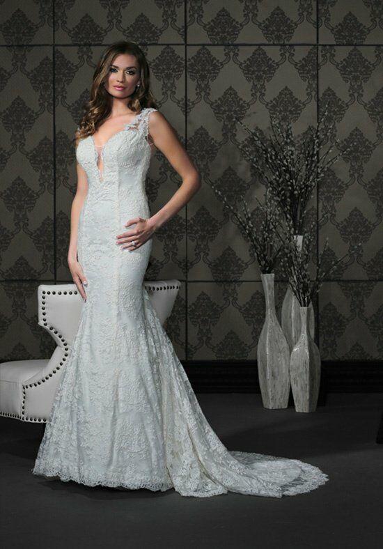 Impression Bridal 10300 Mermaid Wedding Dress