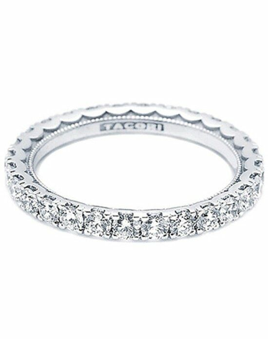 Since1910 3325 White Gold Wedding Ring