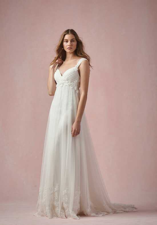 Willowby by Watters Jane 55705 A-Line Wedding Dress