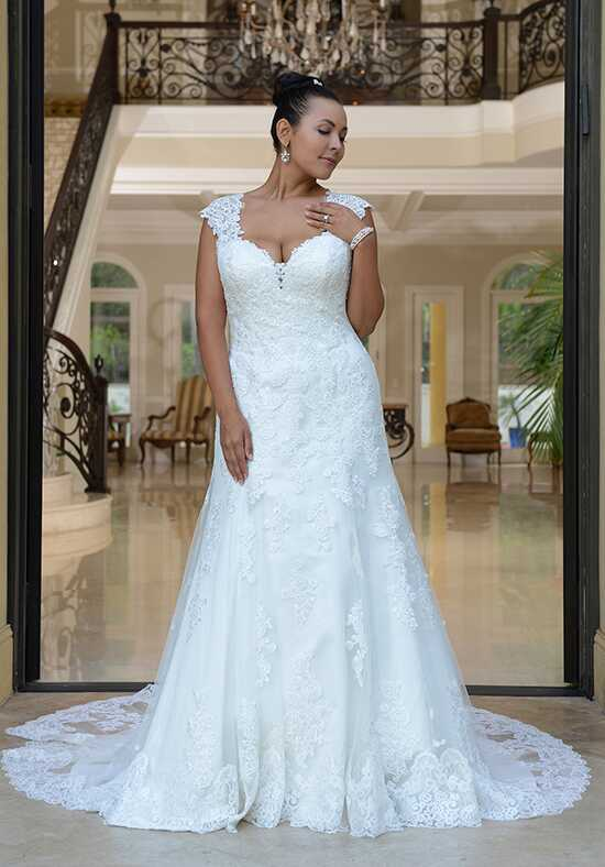Venus Woman VW8765 Mermaid Wedding Dress