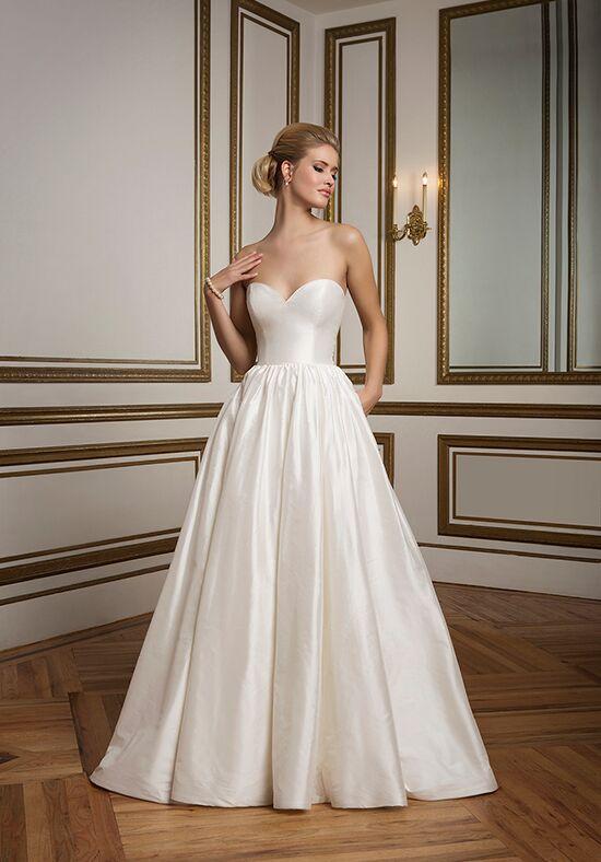 Justin Alexander 8825_old Wedding Dress - The Knot