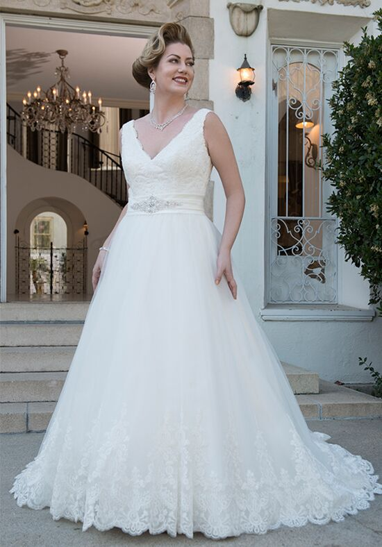 Venus Woman VW8730 Wedding Dress