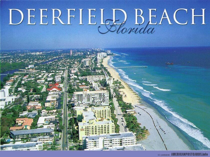 Deerfield Beach Restaurants On The Ocean