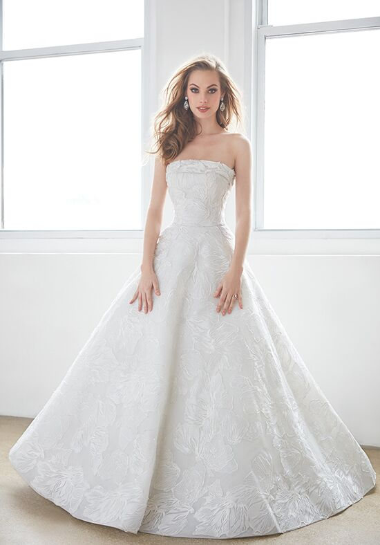 Madison James MJ371 Ball Gown Wedding Dress