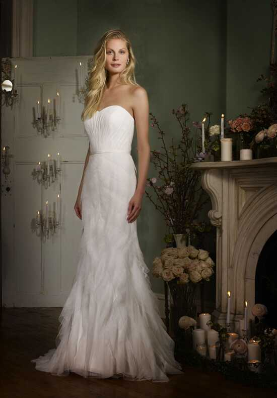 Robert Bullock Bride Olivia Mermaid Wedding Dress