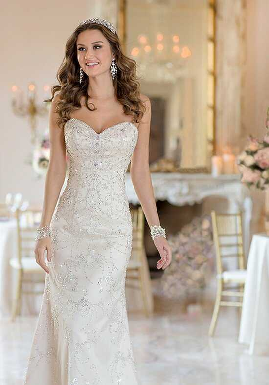 Stella York 6012 Wedding Dress photo
