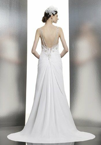 Moonlight Tango T635 Wedding Dress