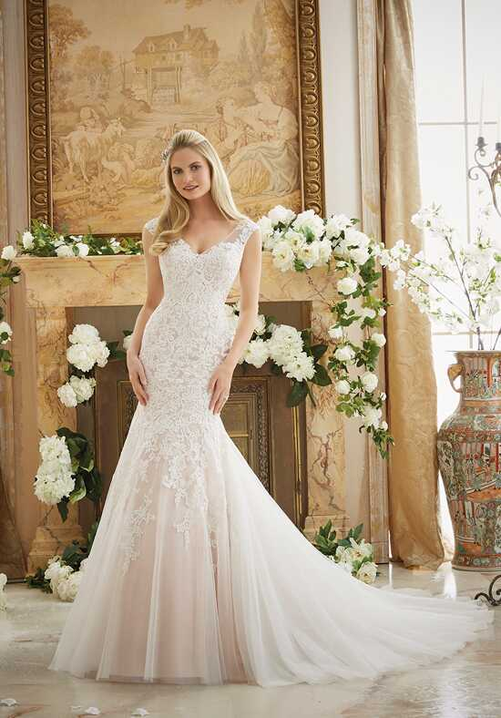 Morilee by Madeline Gardner 2888 A-Line Wedding Dress