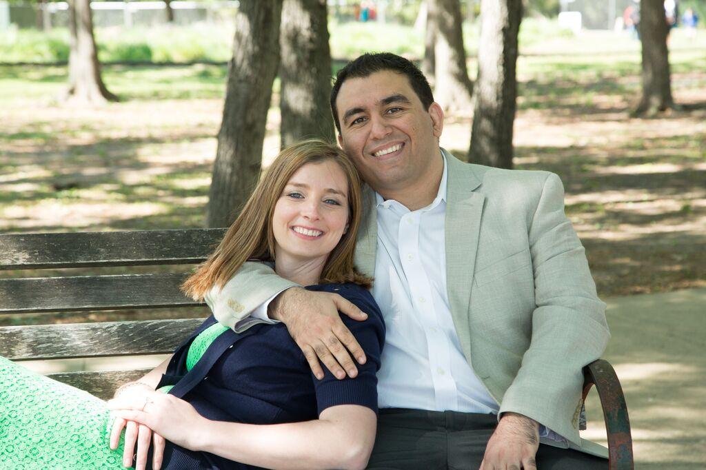 Courtney Wilson And Shahab Akvan S Wedding Website