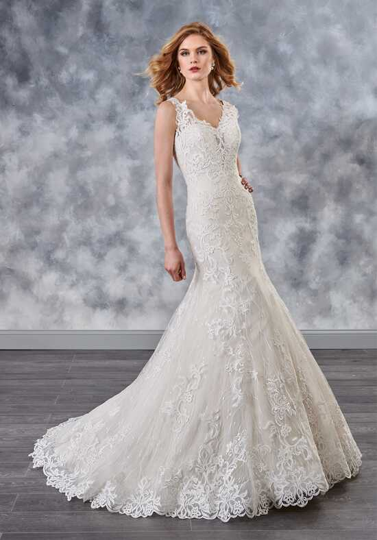 Mary's Bridal Couture d'Amour MB4031 Mermaid Wedding Dress