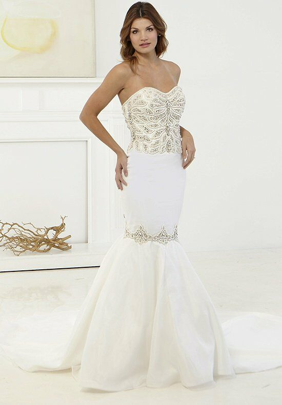 Jovani Bridal JB25680 Wedding Dress