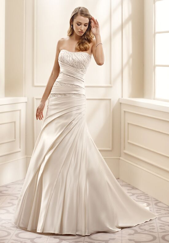 Eddy K EK1073 Mermaid Wedding Dress