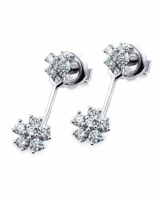 Supreme Fine Jewelry 158765 Wedding Earring photo