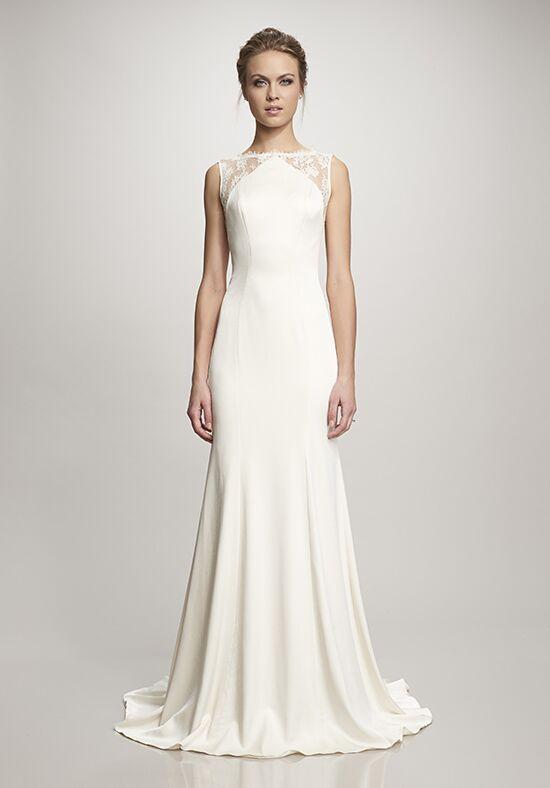 THEIA Taylor Sheath Wedding Dress