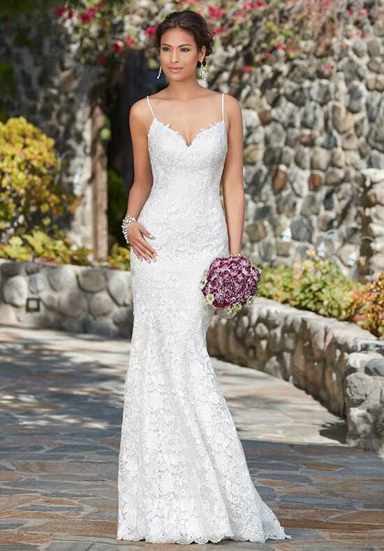 KITTYCHEN CLARISSA, H1771 Sheath Wedding Dress