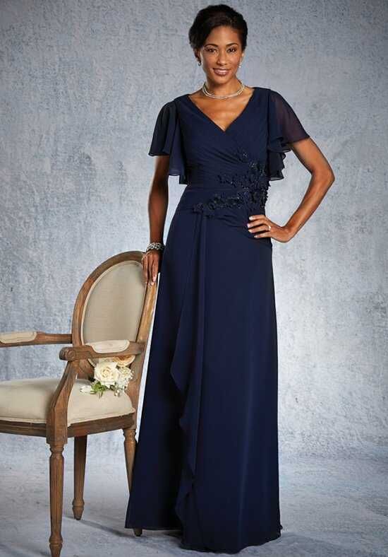 Alfred Angelo Special Occasion 9023 Mother Of The Bride Dress