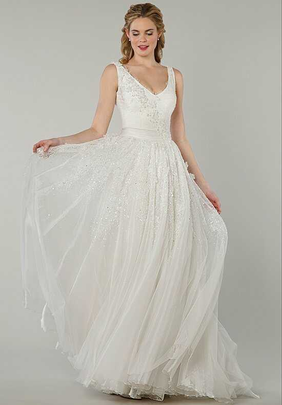 Tony Ward for Kleinfeld Acacia A-Line Wedding Dress