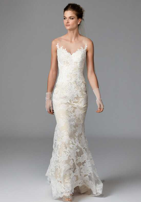 Watters Brides Zella 1012B Wedding Dress photo