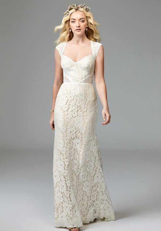 Willowby by Watters Twilla 57114 Wedding Dress photo