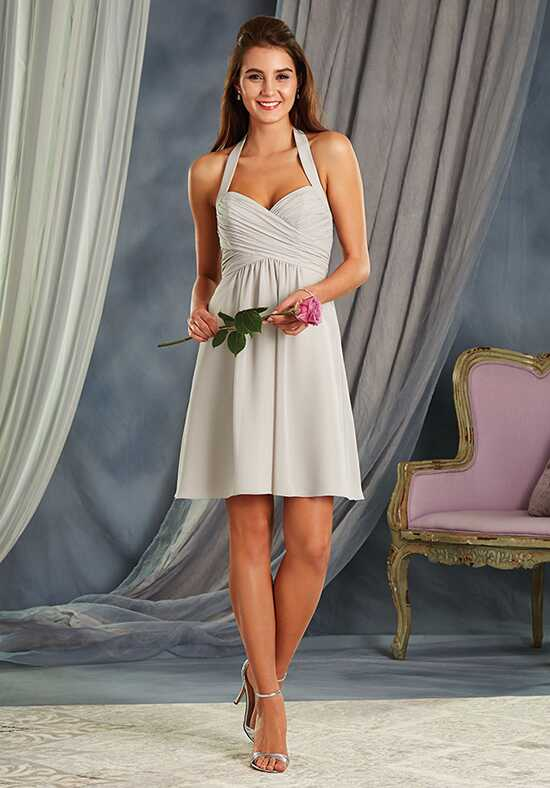 Alfred Angelo Signature Bridesmaids Collection 7372S Sweetheart Bridesmaid Dress
