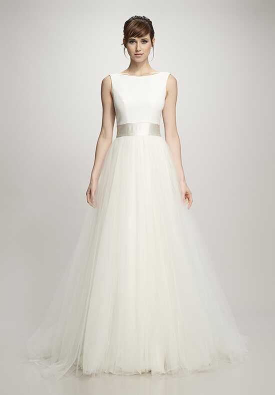 THEIA Victoria A-Line Wedding Dress