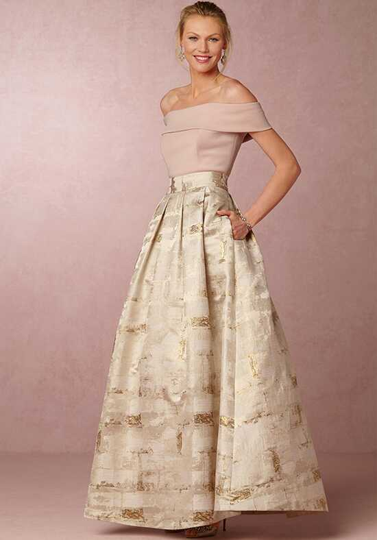 BHLDN (Mother of the Bride) Sophie Pink Mother Of The Bride Dress