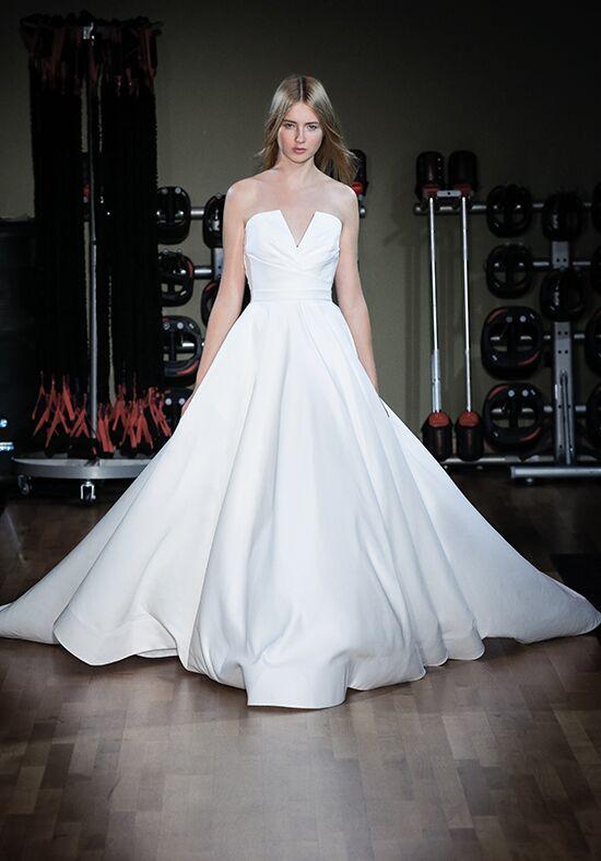 Alyne By Rita Vinieris Darling Wedding Dress The Knot