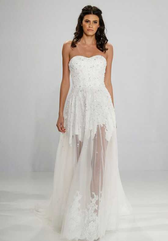 Tony Ward for Kleinfeld Brigid A-Line Wedding Dress